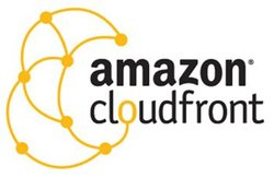 Amazon CloudFront-logo