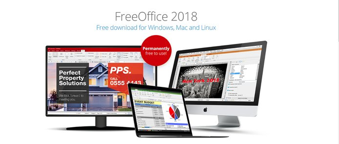 LibrengOffice 2018