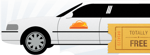 CloudFlare Limo